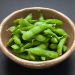 十勝産 枝豆