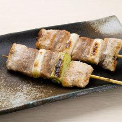 三元豚の豚精肉/三元豚の豚バラ